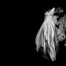 Fotografo di matrimoni Veronica Onofri (veronicaonofri). Foto del 05.10.2018