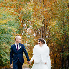 Wedding photographer Vladimir Livarskiy (vladimir190887). Photo of 05.10.2015