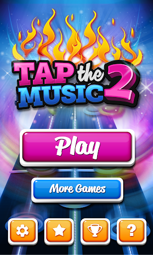 Tap the Music 2 Beta