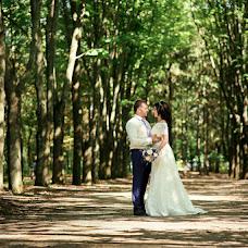Wedding photographer Yuliya Kuceva (JuliaKutseva). Photo of 29.09.2016