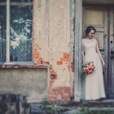 Wedding photographer Jakub Wójtowicz (wjtowicz). Photo of 01.10.2015