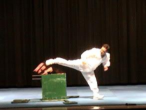 Photo: Darimar Martial Arts Grandmaster Jang