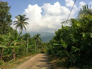 Photo: Ruta Kalianda-Bakauheni (Sumatra)