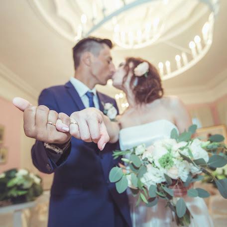 Wedding photographer Aleksandr Davudov (davudov). Photo of 17.02.2017