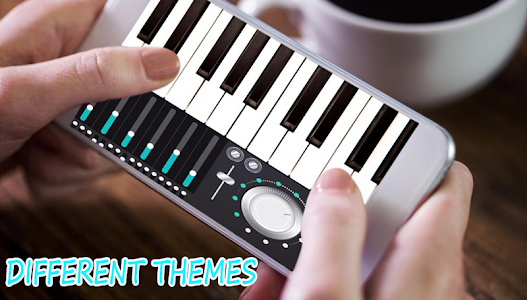 Online Piano Virtual Keyboard screenshot 2