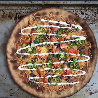 Nacho Dip Vegetarian Recipes.