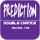 Betting Tips: Double Chance Predictions for PC-Windows 7,8,10 and Mac
