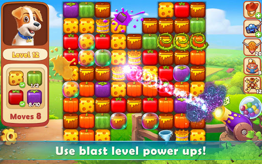 Rancho Blast 1.2.64 screenshots 10