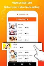 Total Video Editor 1 0 latest apk download for Android