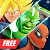 Superheroes Fighting Games Shadow Battle file APK for Gaming PC/PS3/PS4 Smart TV