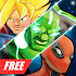 Superheros Free Fighting Games v1.3 (Mod Money)