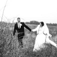 Wedding photographer Vitaliy Manzhos (VitaliyManzhos). Photo of 22.02.2018