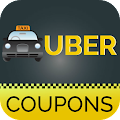 Coupon Codes for Uber APK