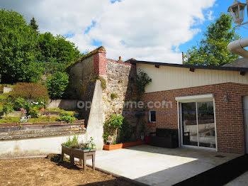 maison à Cambremer (14)