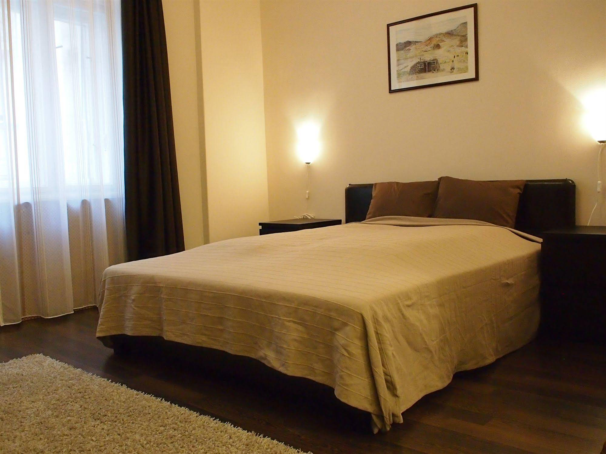Budapest Royal Suites II
