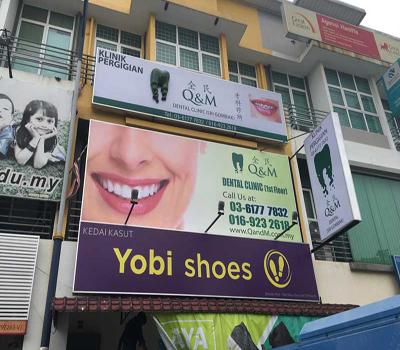 billboard malaysia prosign