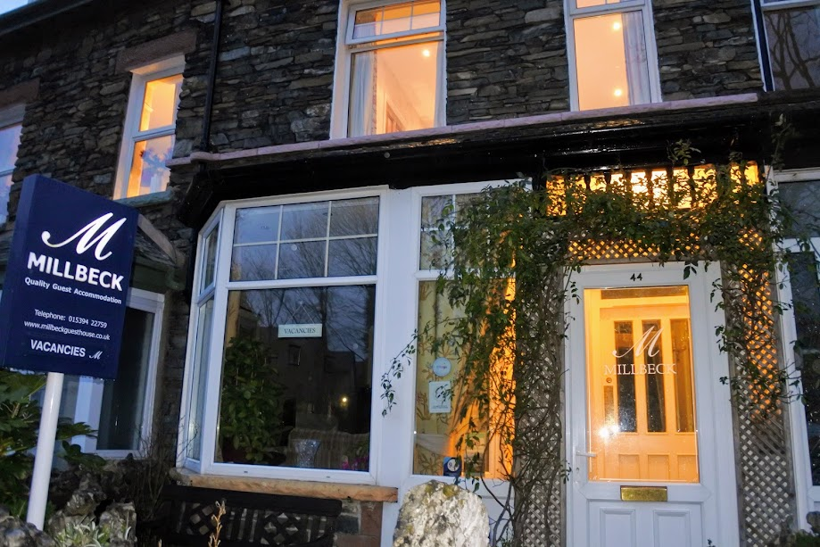 Millbeck Guest House, the best accommodation ever
