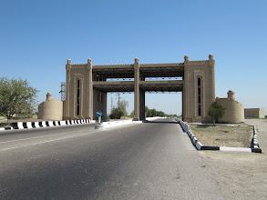 Photo: Day 162 - Outskirts of Bukhara