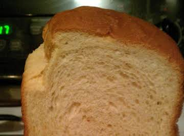 Country White Bread for 2 lb.  Machine