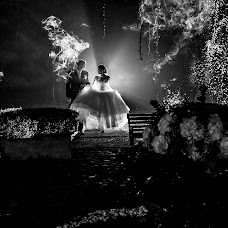 Wedding photographer oto millan (millan). Photo of 15.02.2017
