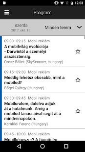Mobile Hungary- screenshot thumbnail