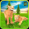 Puma Simulator City Rampage icon