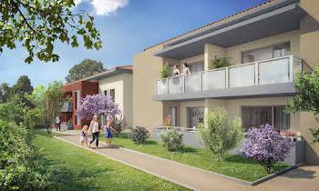 Appartement 3 pièces 61,82 m2