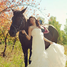 Wedding photographer Aleksandr Zaramenskikh (alexz). Photo of 27.11.2012