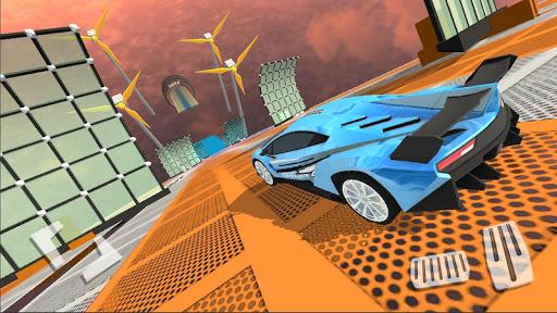 Mega Ramp 2020 screenshot 9