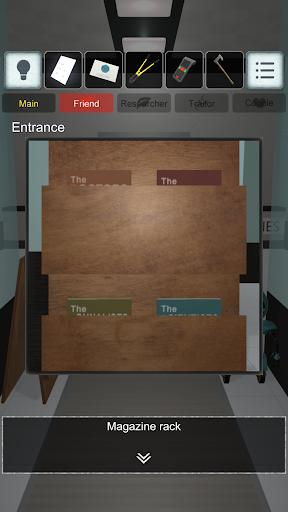 Escape Game - The Psycho Room 1.5.0 screenshots 9