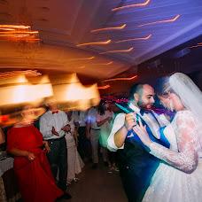 Wedding photographer Aleksandr Varukha (Varuhovski). Photo of 14.09.2017