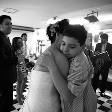 Fotografo di matrimoni Agata Gravante (gravante). Foto del 12.11.2015
