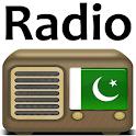 Pakistan FM Radio Live PK icon