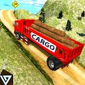 Offroad Cargo Truck Driver Simulator: Truck Games icon