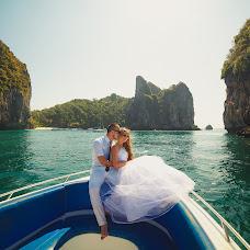 Wedding photographer Evgeniy Yavtushenko (jeksys). Photo of 19.04.2016