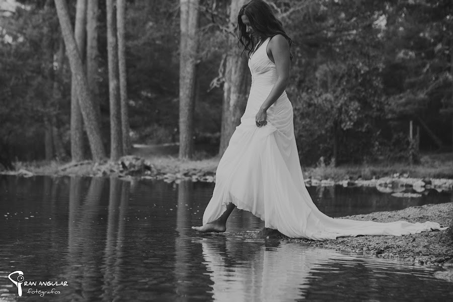 Fotógrafo de casamento Ricardo López (ricardolpez). Foto de 29.05.2015