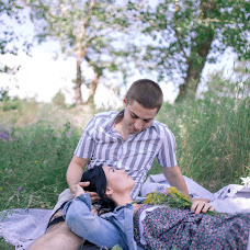 Wedding photographer Maksim Vetlickiy (vetlicky). Photo of 18.07.2016