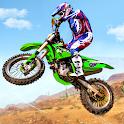 Moto Bike Racing Stunt Master- New Bike Games 2020 icon