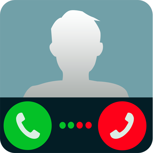 Fake App Caller Market Call Play Google Free On Id - Android Apps