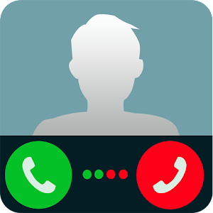 Fake Call Gratis