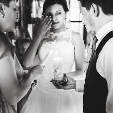 Wedding photographer Natalya Vilman (NataVilman). Photo of 18.10.2015