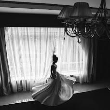 Wedding photographer Sergey Vostrikov (vostrikovsv). Photo of 30.06.2016