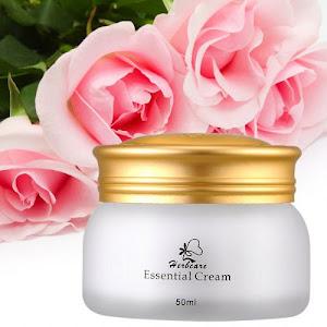 想找又好用又芳香的護膚品? 玫瑰全效護膚乳霜