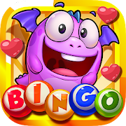 Bingo Dragon - Free Bingo Games