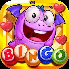 Bingo Dragon - Free Bingo Games icon