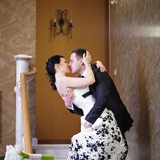 Wedding photographer Aleksey Kiryanov (ASKdp). Photo of 25.03.2014