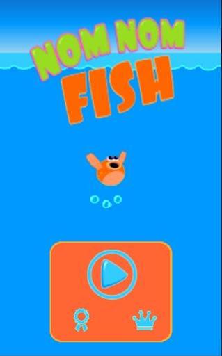 Nom Nom Fish