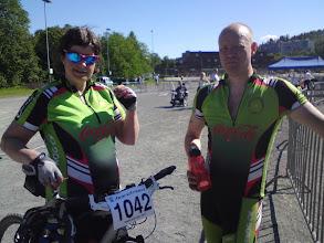 Photo: Eldbjørg og Ronnie