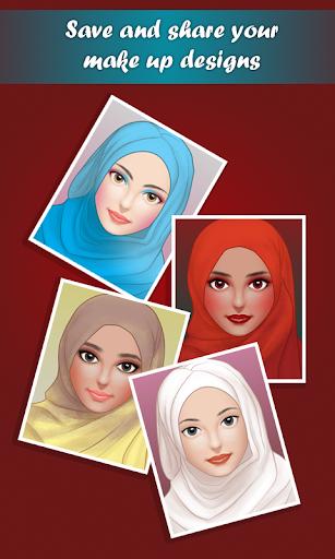 Hijab Make Up Salon