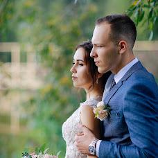 Wedding photographer Aleksey Isaev (Alli). Photo of 05.11.2018